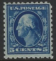 US Stamps - Scott # 428 - p.10, 190 Wmk. - Mint Never Hinged             (L-410)