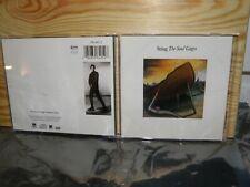 CD Album STING