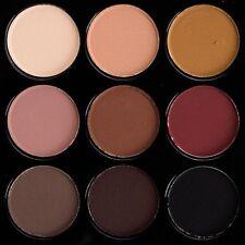 MAC Cosmetics Semi Sweet x 9 eye shadow palette - BNIB