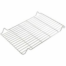 Grill Pan Rack Insert Large Grid Wire Tray 39.0 x 32.0 cm for BOSCH NEFF SIEMENS