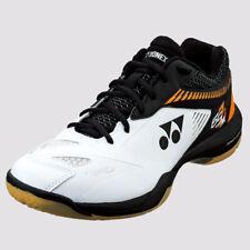 Yonex Badminton Squash Indoor Shoes SHB65Z2, Power Cushion+, White/Orange