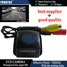 CCD Reversing Parking Rear View Camera for Toyota Prius 06-10 Camry 09 10