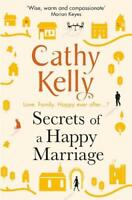 Secrets of a Happy Marriage, Kelly, Cathy, New