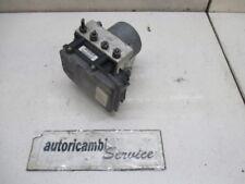 46802215 CENTRALINA AGGREGATO POMPA ABS FIAT PANDA 1.2 B 5M 44KW (2003) RICAMBIO