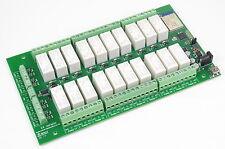 Wifi 8020-sans fil relais module