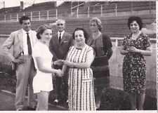 FOTO GARA PROVINCIALE ATLETICA A SAVONA 1965 RAGAZZE  19-107
