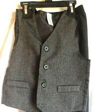 Boys Size 3T Three Piece Suit