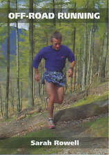 Off-road Running by Sarah Rowell (Paperback, 2002)