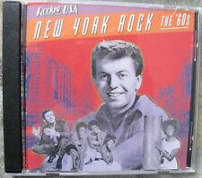 Rockin' USA - New York Rock - The '60s CD