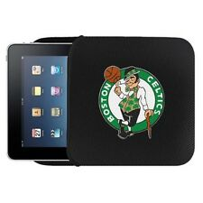 "BOSTON CELTICS IPAD 10"" NETBOOK TABLET SLEEVE"