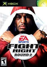 Fight Night: Round 2 (Microsoft Xbox, 2005)