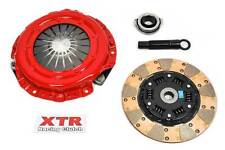 XTR DUAL-FRICTION CLUTCH KIT BERETTA CAVALIER FIERO SUNBIRD 2.8L 3.1L GRAND AM