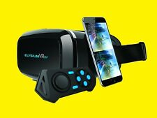 VIRTUAL REALITY BRILLE/ BLUETOTH/ ANDROID/VR BOX/ VIDEO/ GAMES/ GOOGLE CARDBOARD