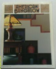 American Bungalow Magazine, Volume 11, March 15, 1996, Very Good Condition