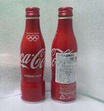 (hs) Coca-Cola Japan 2018 ALUMINIUM BOTTLE WORLDWIDE PARTNERS