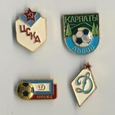 Konvolut ehemalige UdSSR - ZSKA Moskau Karpaty Lwow Dinamo Minsk Dynamo Moskau