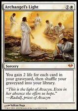 *MRM* FR Lumiere de l'archange ( Archangel's Light) MTG Dark ascension