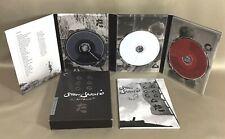 Seven Samurai Criterion Collection Special Edition (Dvd, 2006, 3-Disc Set)