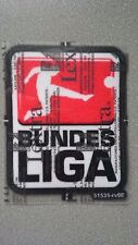 Lextra Fußball Bundesliga Patch Patches Aufnäher Logo 3