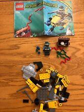 Lego Aquaraiders Deep Sea Treasure Hunter (7770)