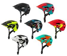 O'Neal Defender 2.0 Helmet 2018 - Mountain Bike Cycling Crash MTB Enduro