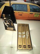 Star Wars Trilogy Special Edition Vhs Box Set Empire Strikes Back Return Jedi