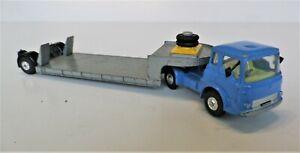 CORGI TOYS Bedford TK Low loader # 1131 in VGC