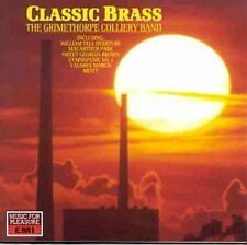 The Grimethorpe Colliery Band: Classic Brass CD