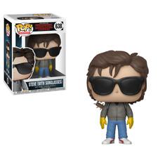 Funko Pop! TV: Strangers Things Steve with Sunglasses Figura Bobble Head