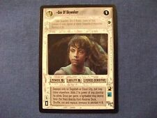 Star Wars CCG Dagobah Limited Son of Skywalker