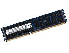 16GB RDIMM DDR3L 1600 MHz für HP Proliant ML350p Gen8 ML-Systems