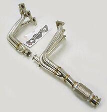Maximizer Exhaust Header 91 92 93 94 95 96 97 98 99 3000GT Dodge Stealth DOHC V6