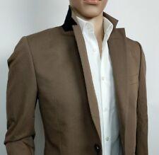 Paul Smith London Mens Suit Jacket Light Brown UK 40 R EU 50 New RRP£349 Italy