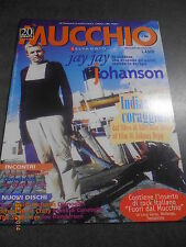 IL MUCCHIO SELVAGGIO n° 284 anno 1997 - JAY JAY JOHANSON