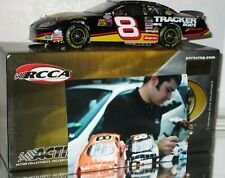 2004 RCCA Martin Truex Jr #8 Bass Pro Shops AUTOGRAPHED ELITE 1/24 car#141/444