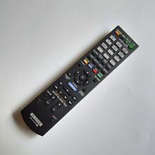 NEW Sony RM-AAU072 Home Theater System Remote Control for HT-CT150, HT-CT350