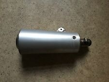 Ducati Monster 696 Original Schalldämpfer / Exhaust Silencer R. 57313021A