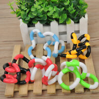 Fidget Relax Therapy Fiddle Stress ADHD Autism Sensory Toy Random Color