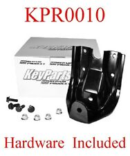 KPR0010 88 98 Chevy 2WD Rear Leaf Spring Hanger Kit L=R, GMC Truck Suspension