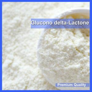 Glucono Delta Lactone ORGANIC FOOD GRADE Premium GRADE Silken Tofu Desserts GDL