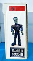 Frankenstein Frankie Jr Deformee Model Kit UNBUILT Night Life Productions Mid 90