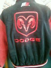 Kasey Kane Dodge Nascar Jacket bnwot