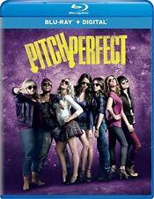 Pitch Perfect [New Blu-ray] UV/HD Digital Copy, Digitally Mastered In Hd, Digi