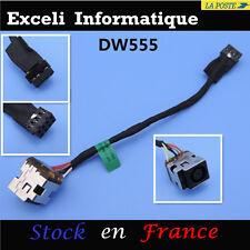 Connecteur alimentation Dc power Jack Cable P/N:676706-SD1 REV:A Connector