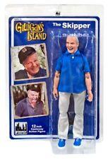 Gilligan's Island The Skipper Action Figure