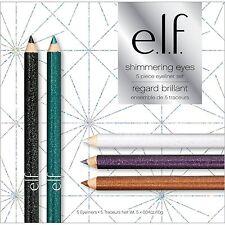 e.l.f. 5 Piece Shimmer eyes Eyeliner Set