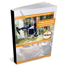 Fragenkatalog Drohnenlizenz (Buch/Printversion)