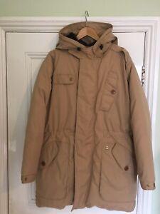 Mens G Star Raw Winter Coat