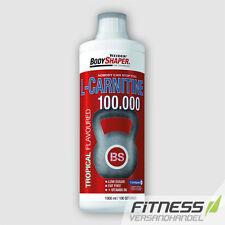 Weider BodyShaper L-Carnitine 100.000 1 Liter Tropical