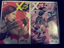 X-23 1-2 NM++ MARVEL UNCIRCULATED HIGH GRADE PA3-230